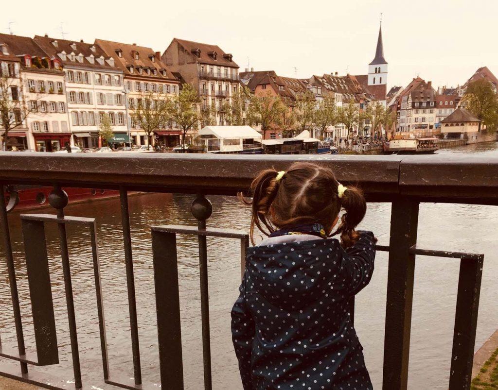 With the kids - Office de tourisme de Strasbourg et sa Région