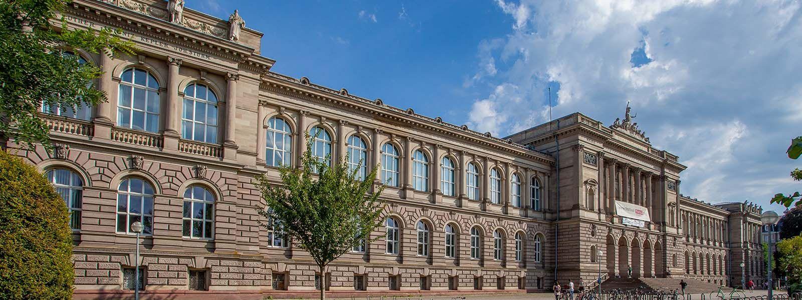 Unesco Office De Tourisme De Strasbourg Et Sa Région